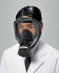 直接式防毒面罩